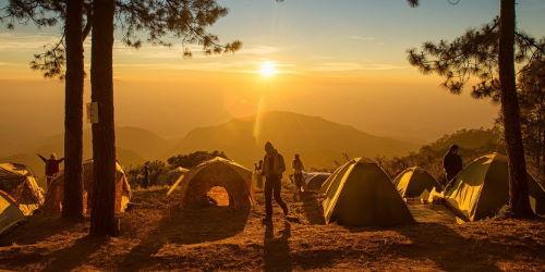 Agence de communication spécialisée dans les campings