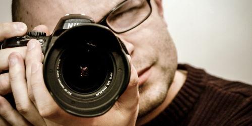 Agence de communication pour photographe de mariage