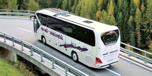 Community manager transport touristique