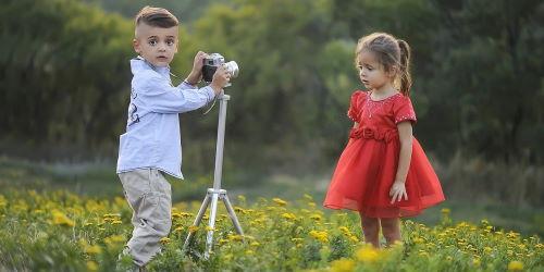 Agence de communication spécialisée dans la mode pour enfants
