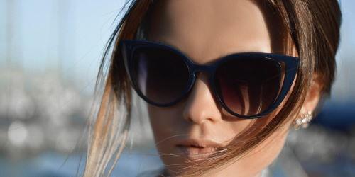 Agence de communication pour lunetier