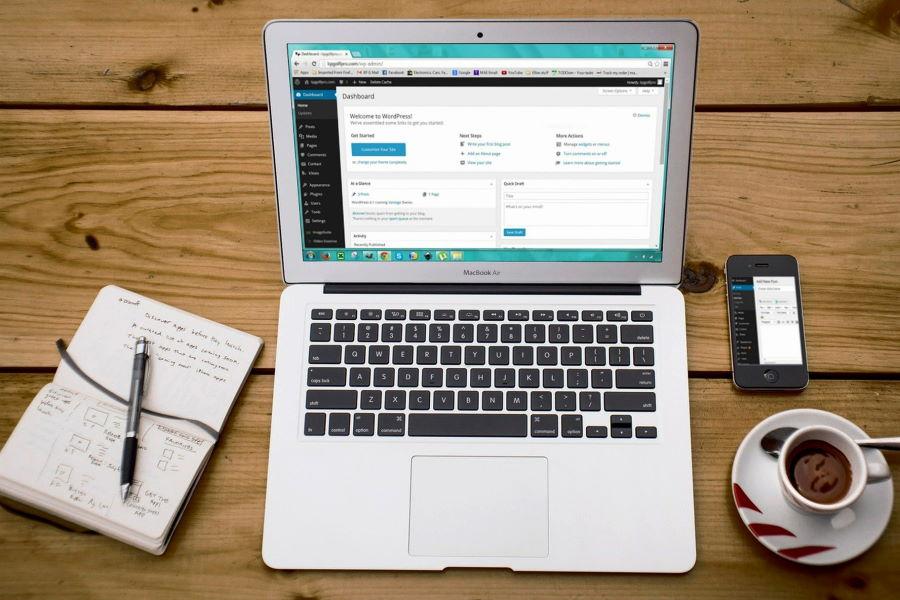 Catégorie WordPress