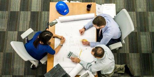 Agence de communication pour les cabinets d'architecte