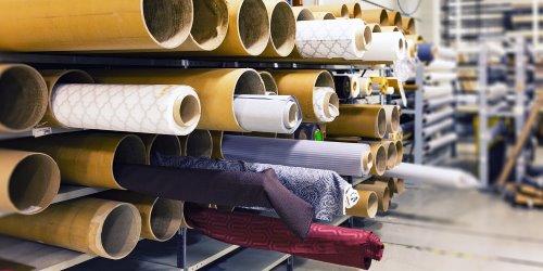 Agence de communication pour les fabricants de matériaux