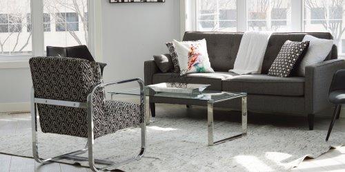 Agence de communication pour les fabricants de meubles