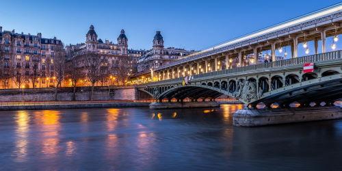 Agence de communication à Paris 16e